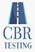 CBR testing